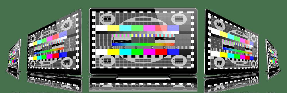 Ремонт телевизоров в Анапе